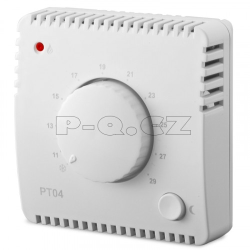 ROOM THERMOSTAT PT04